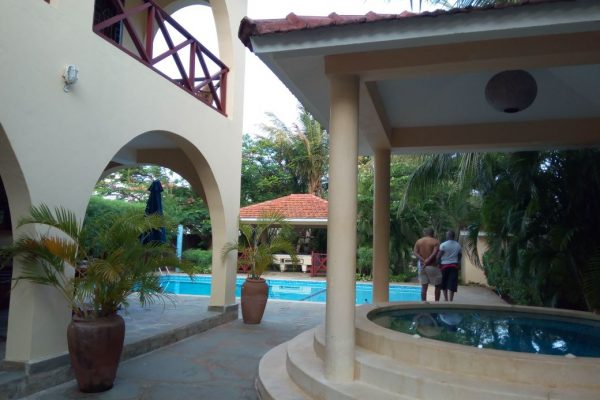 Diani Beach Villas And Cottages